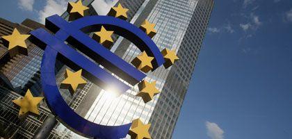 Alles im Fluss? EZB-Zentrale in Frankfurt