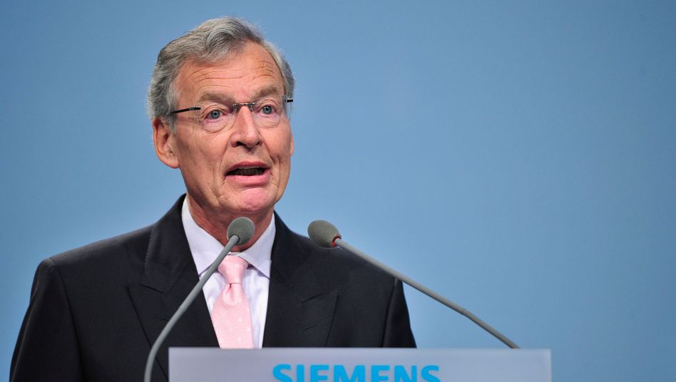 Gerhard Cromme: Das Urgestein der Deutschland AG will seinen letzten Renommierposten behalten