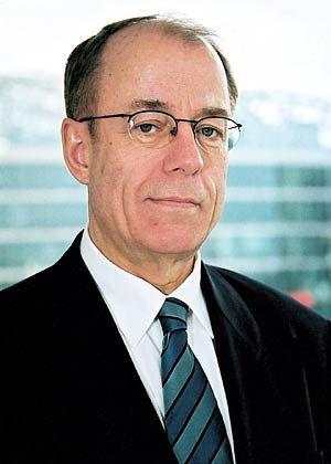 Bernd Lüthje