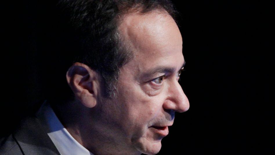 Wall-Street-Mann Paulson: Hohe Verluste im laufenden Jahr