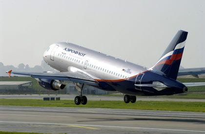 Aeroflot: Russlands frisch sanierte Fluggesellschaft verhandelt über den Einstieg bei der defizitären Alitalia