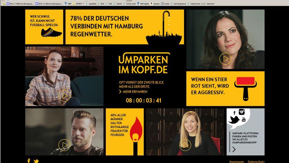 Hoffen auf den zweiten Blick: Auch Opel sieht sich Vorurteilen ausgesetzt