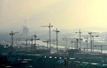 Wann verzieht sich der Nebel? Die G7-Finanzminister sind verhalten optimistisch