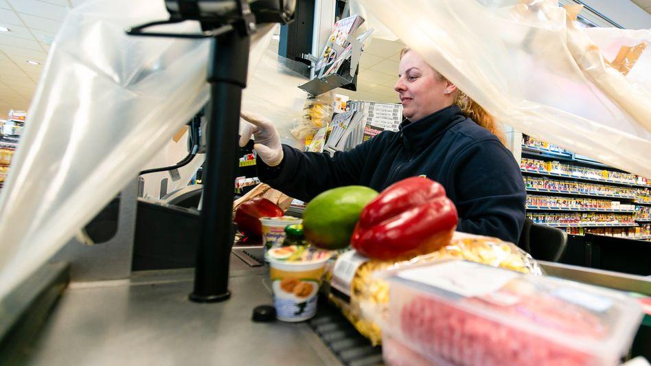 Vorbild Supermarkt: Die neuen Regeln für Arbeitsplätze