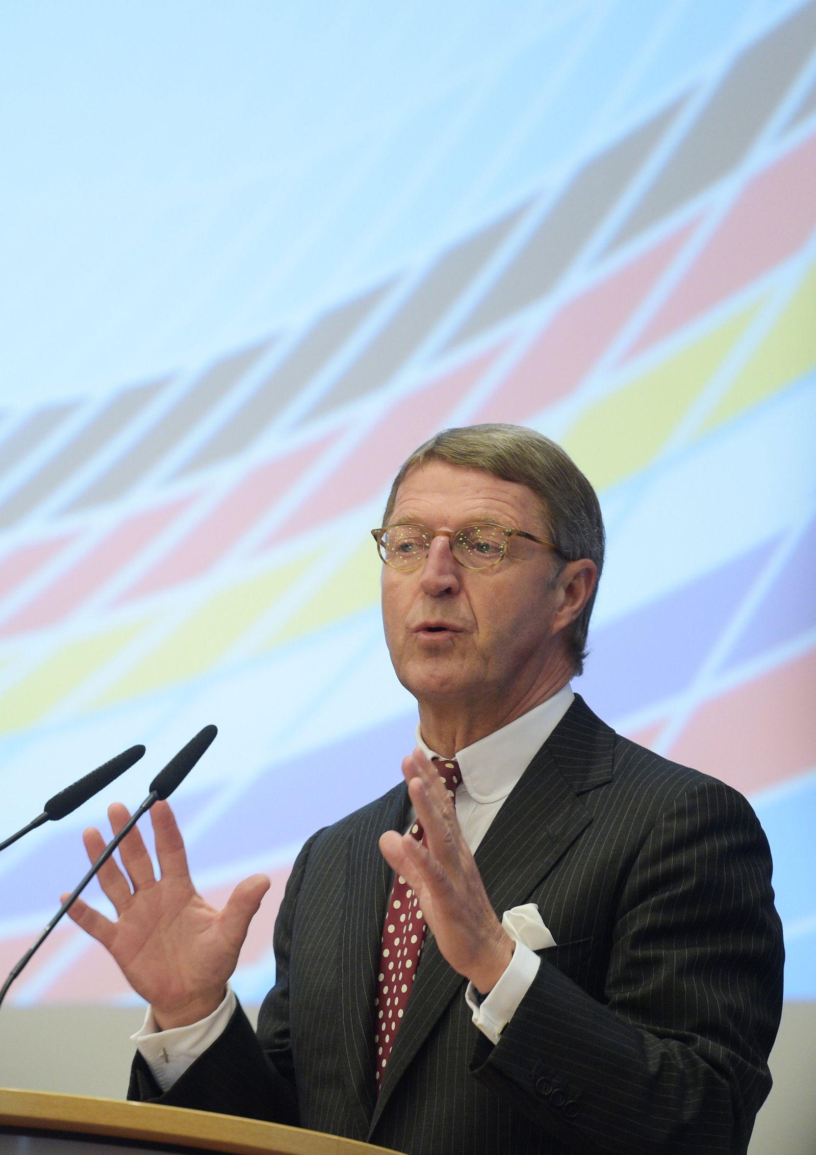 Deutsch-Russischer Wirtschaftsdialog