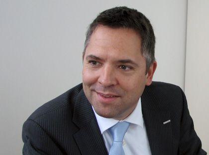Entdecker: Andre Koltermann leitet bei dem Münchener Konzern Süd-Chemie die Biotechforschung