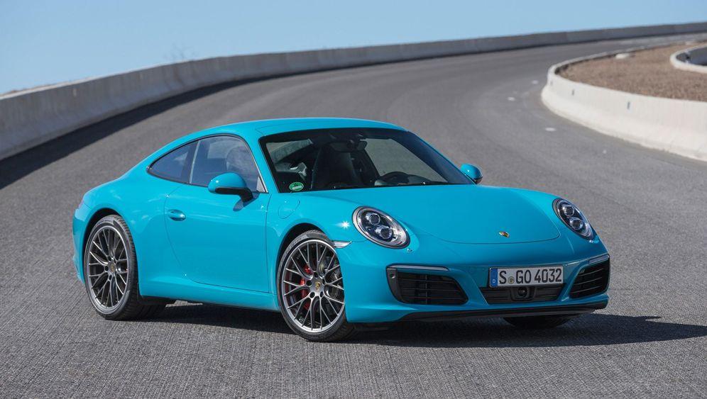 Porsche 911: Eine Herzensangelegenheit