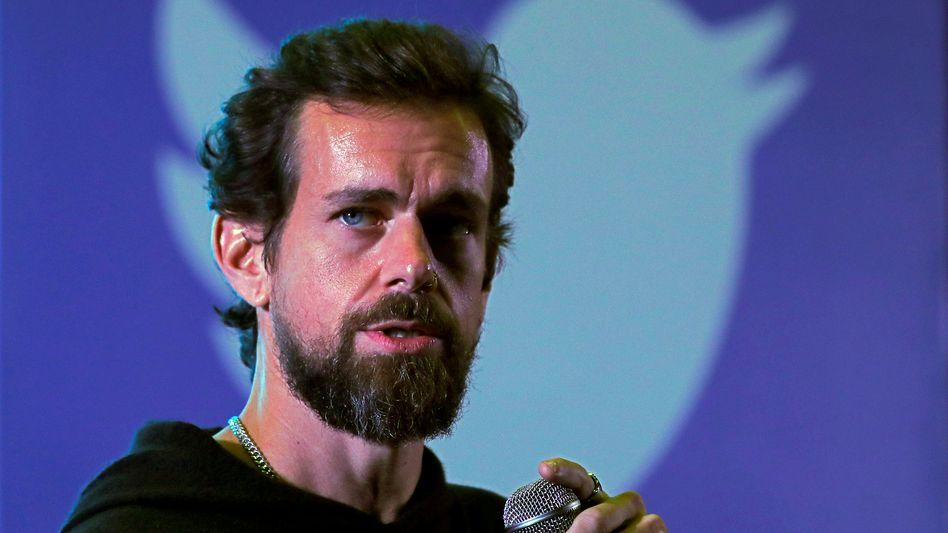 "Twitter-Chef Jack Dorsey: Twitter soll ""dialogorientierter"" werden"