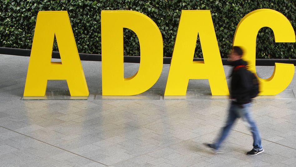 Stabile Finanzen, Mitglieder wieder an Bord: ADAC-Zentrale in München