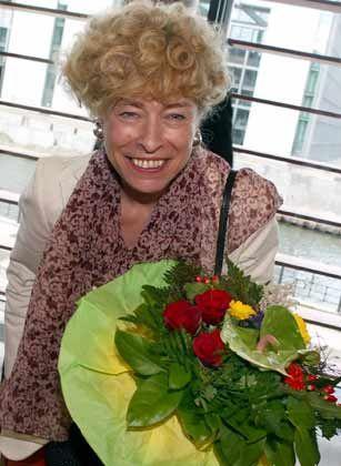 Präsidentin der Europa-Universität Viadrina: Gesine Schwan