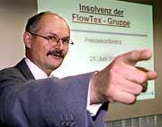 Erfahren im Umgang mit Unternehmen in prekärer Finanzlage: Grundigs neuer Vorstandschef Eberhard Braun