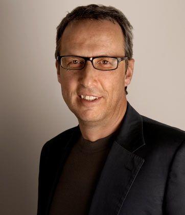 """Carl Woebcken (52), Vorstandsvorsitzender Studio Babelsberg AG: Rund eine Million Euro hätte er 2007 an Dividende einstreichen können, doch """"Charly"""" Woebcken reinvestierte den größten Teil."""