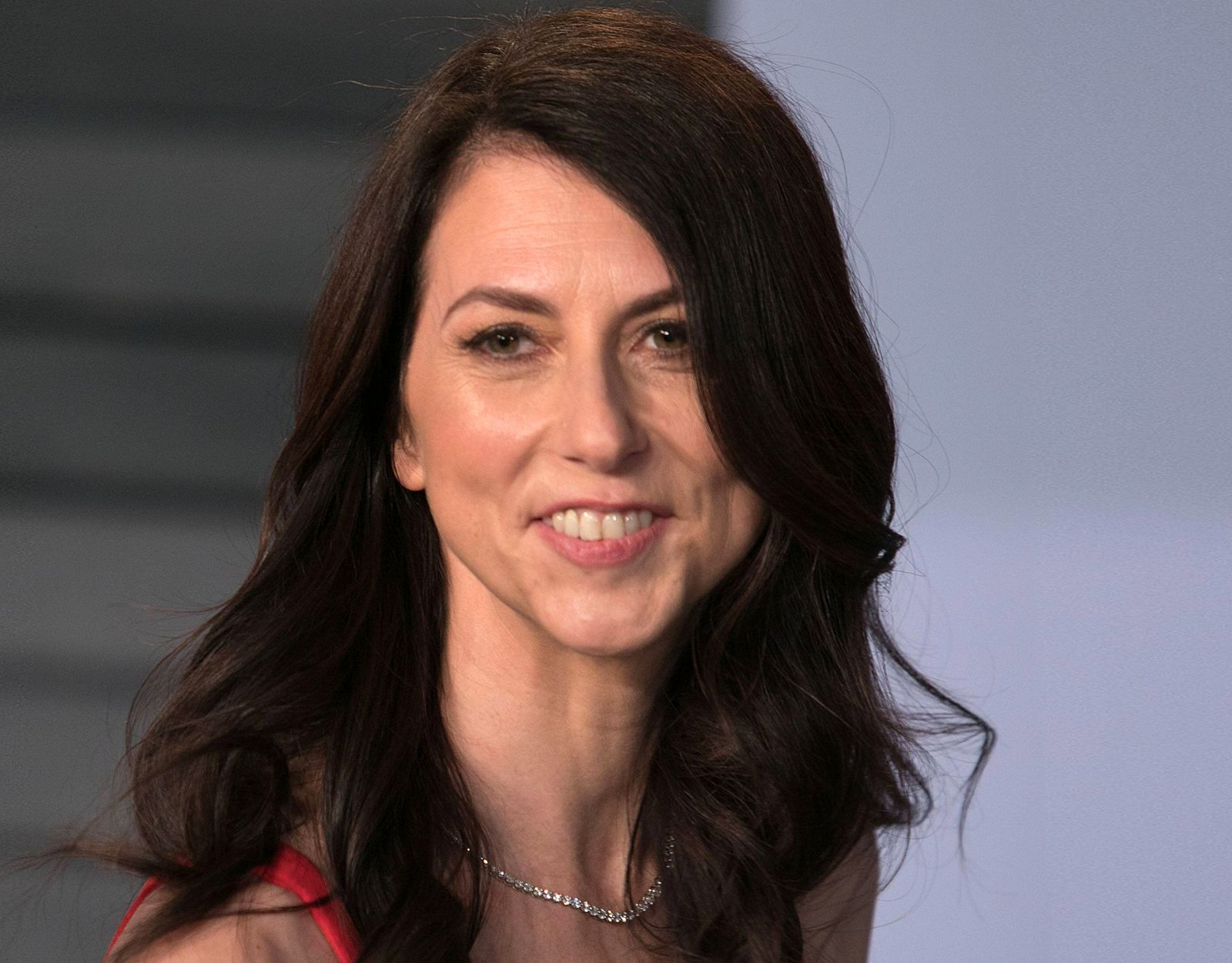 April 4 2019 Beverly Hills California United States of America MacKenzie Bezos noted in a Tw