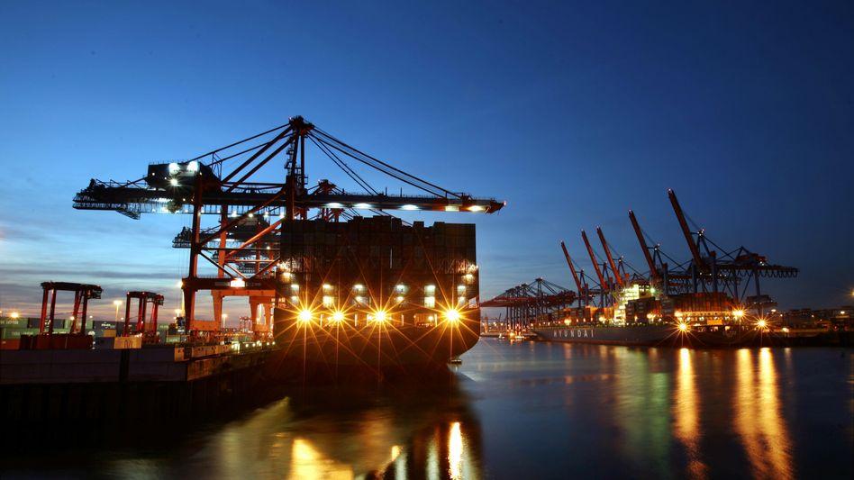 Heimathafen Hamburg: Die MPC Capital AG mit Sitz in der Hansestadt hat ihr größtes Problem gelöst