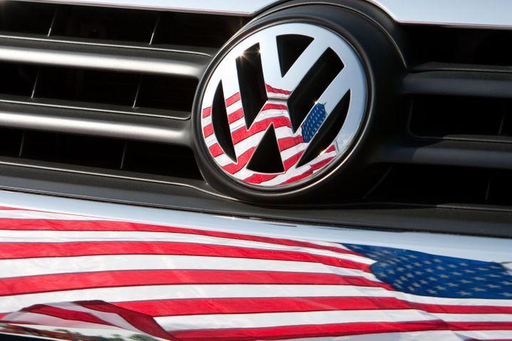 Schon wieder ein PR-Unfall: Volkswagen bleibt auch am 1. April Volkswagen