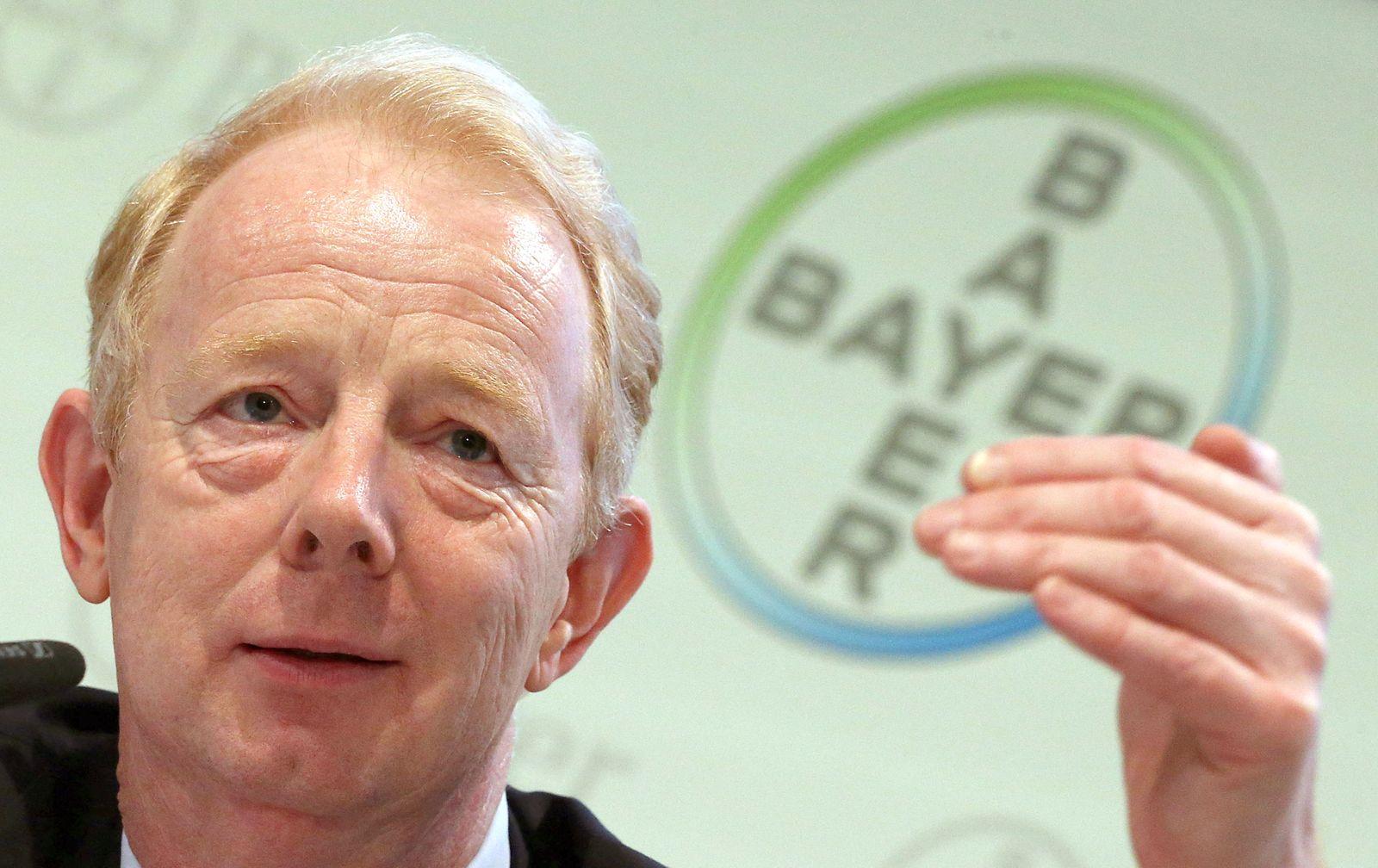 Bayer / Dekkers