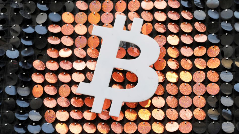 Nur schwer zu regulieren: Die Kryptowährung Bitcoin