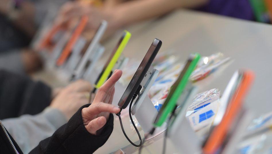 Megatrend Digitalisierung: Die US-Beratung ISG drängt auf den deutschen Markt