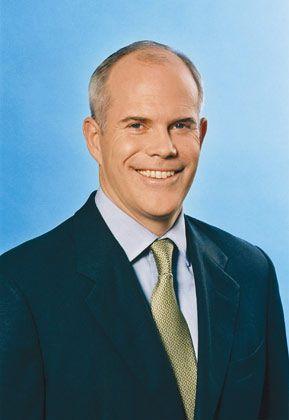 Verluste im Eigenhandel: Der zuständige Vorstand, Robert Stein, verlässt die WestLB