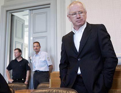 Strafprozess gegen Schmid: Für den Mobilcom-Gründer soll unter anderem Gerhard Schröder aussagen