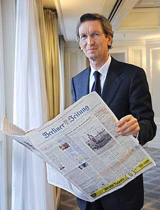 Montgomery: Der Finanzinvestor breitet sich in der deutschen Medienlandschaft aus