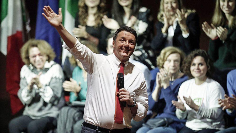 Szenarien nach Renzis Referendum: Was passiert jetzt mit Italien?