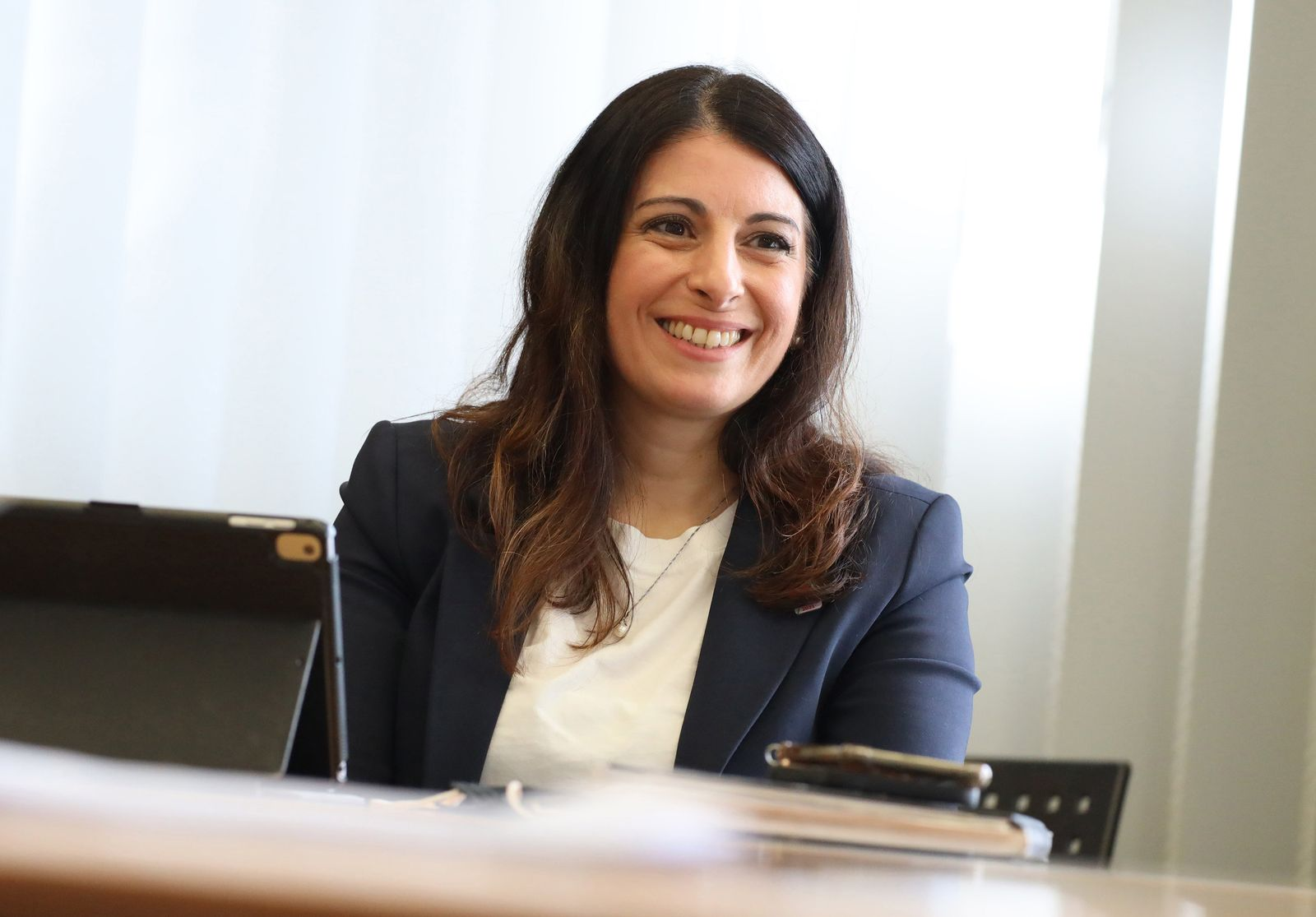 Daniela Cavallo - VW