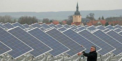 Pflicht ab Juli: Jedes neue Haus im Kanton Neuenburg muss eine Solaranlage haben.