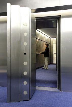 Wie sicher ist mein Geld? Der Bankenverband plant eine umfassende Reform seines Einlagensicherungfonds