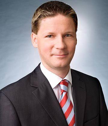 Der Österreicher: Günther Schmitt ist Fondsmanager bei Raiffeisen Capital Management und Östereich-Fonds des Hauses. Der ATX hat ein Kurs-Gewinnverhältnis von 13,9.