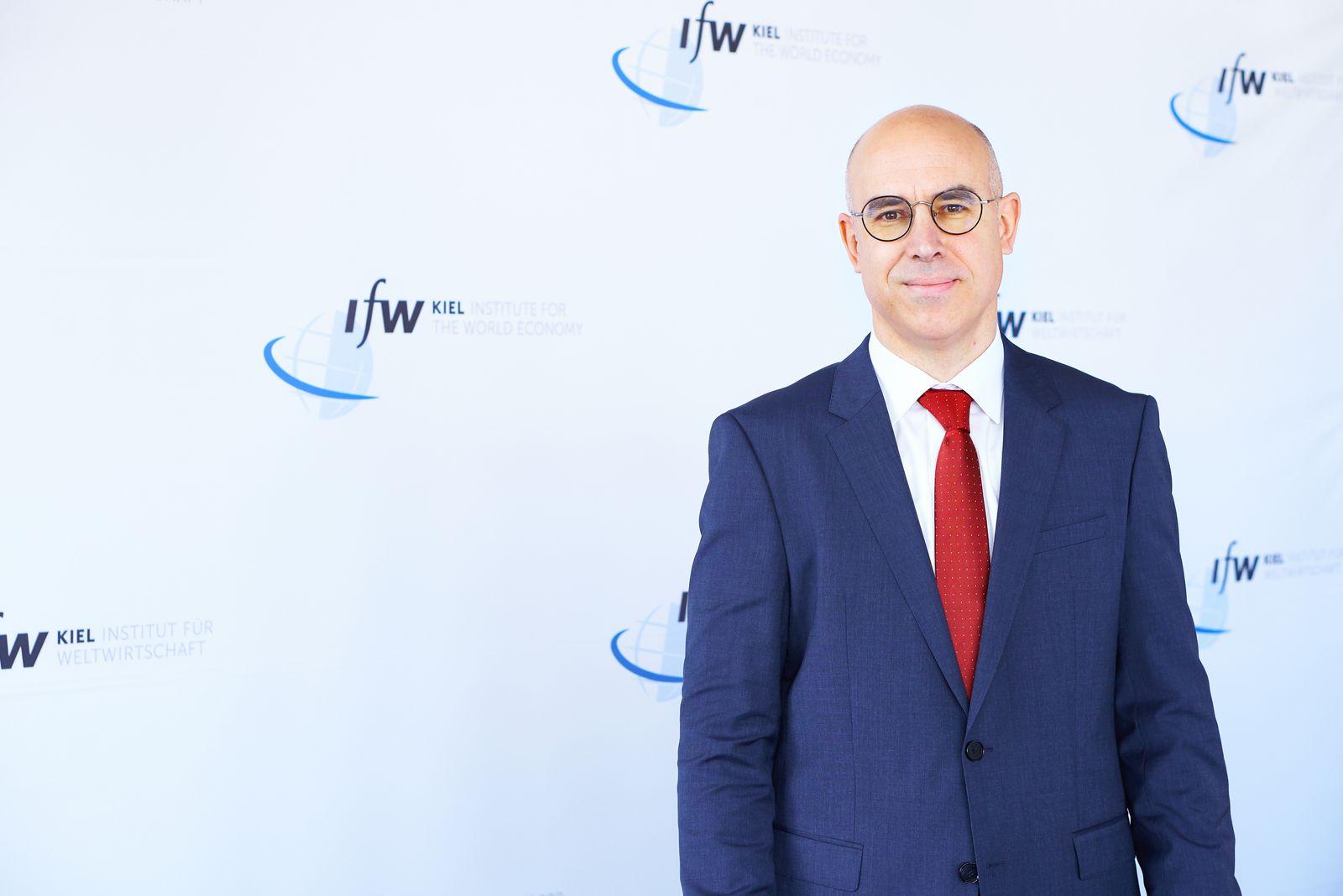 Gabriel Felbermayr / IfW Kiel