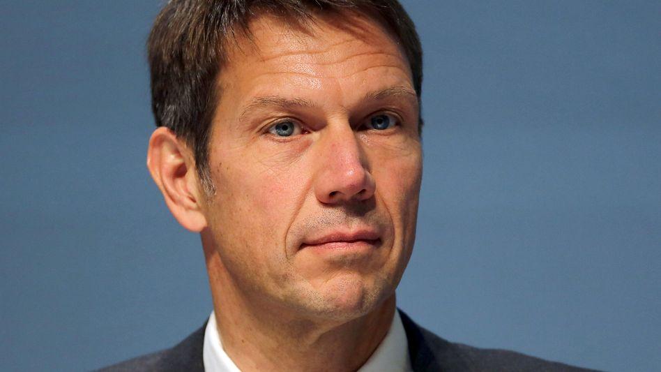 Rückzug aus dem ThyssenKrupp-Aufsichtsrat: Ex-Telekom-Chef René Obermann