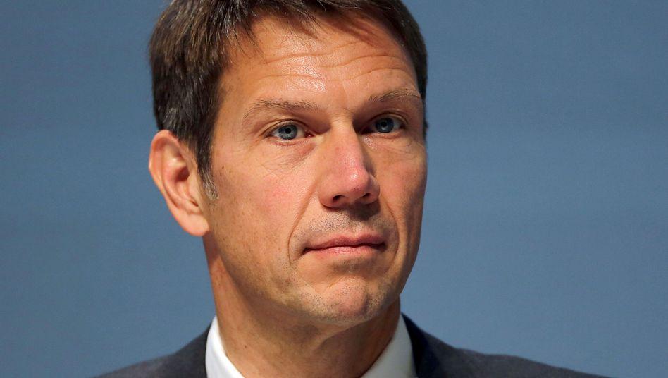 Rene Obermann: Der Ex-Telekomchef soll 2020 Chef des Verwaltungsrats von Airbus werden