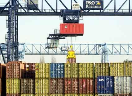 Belebung der Weltwirtschaft bringt Deutschland wachsendes BIP: Optimistische Prognose des Handels