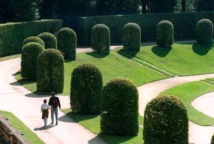 """Barockgarten Großsedlitz: Einer der schönsten """"Französischen Gärten"""" in Europa"""