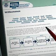 Künftig verpflichtend: Wer in die USA will, muss sich online registrieren