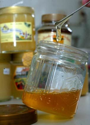 Honig als Aromaerlebnis: Mild, würzig und schwer