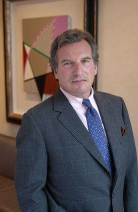 """Baron von Ullmann: """"Ich bin überzeugt, dass Manduro ein großer Erfolg im Gestüt wird"""""""