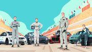 Das Endgame der Autoindustrie