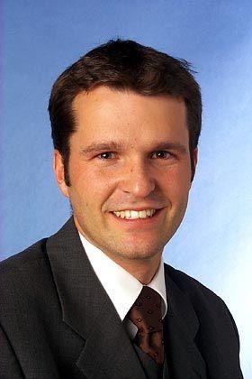 Lars von Thienen ist Geschäftsführer der Unternehmensberatung BPS Business Process Solutions in Hamburg