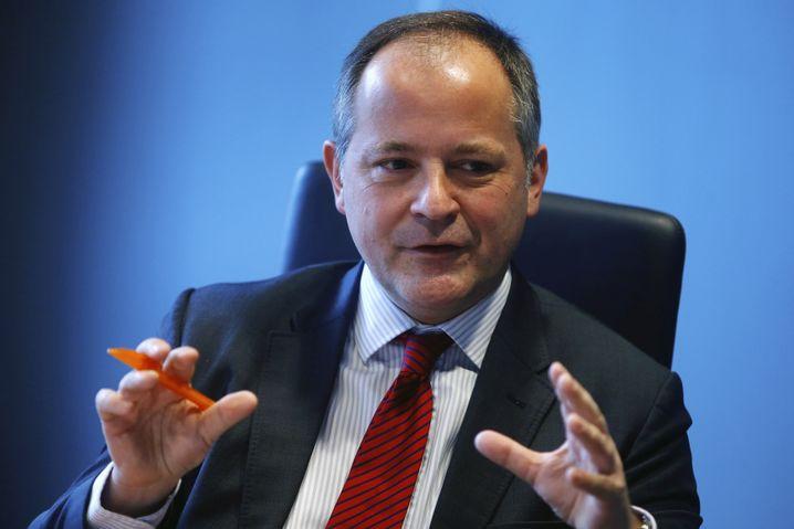 EZB-Direktoriumsmitglied Benoit Coeure versucht bereits am Sonntag die Märkte zu beruhigen, sollten sich die Griechen gegen die Reformvorschläge der Geldgeber aussprechen