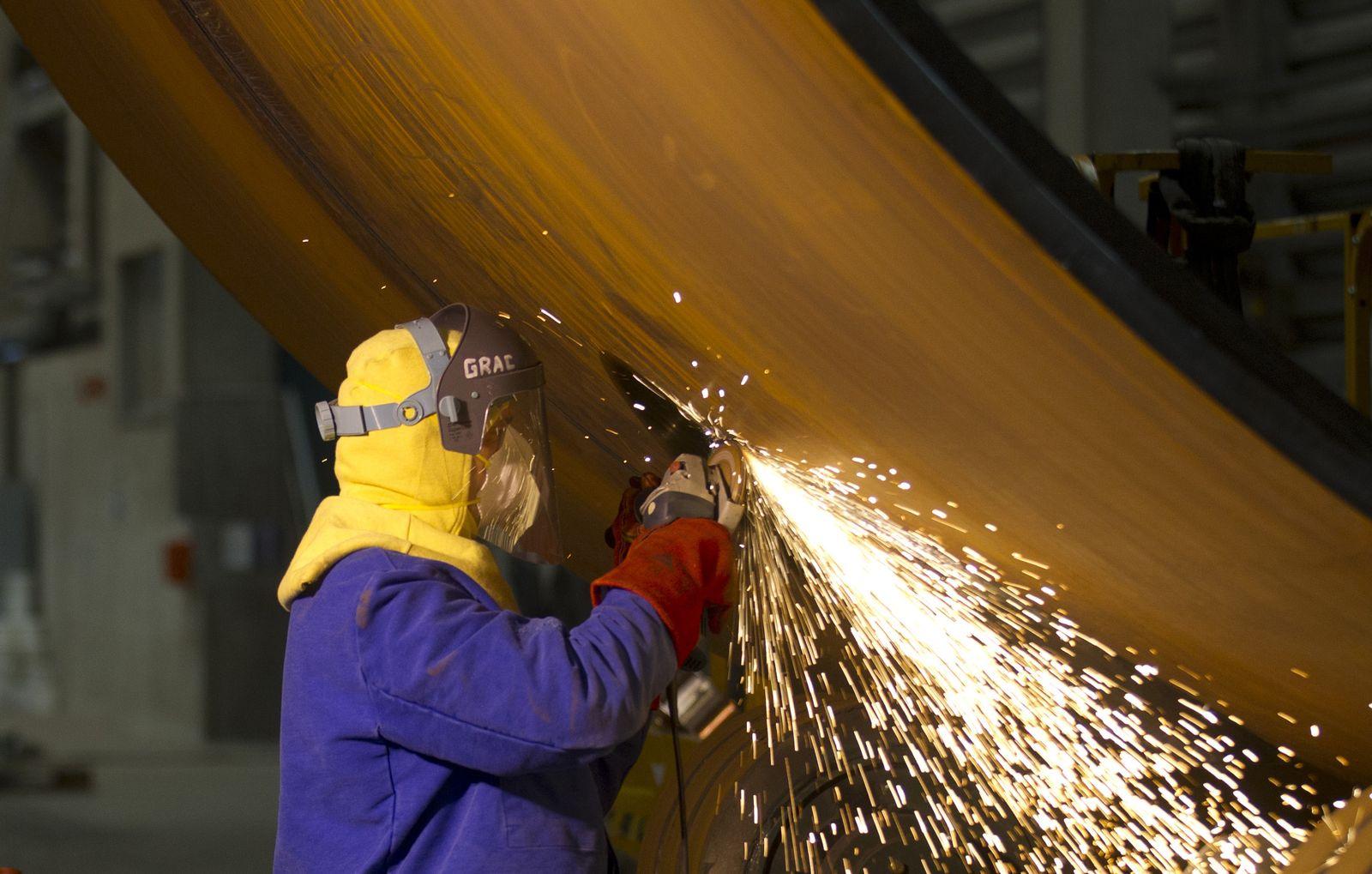 NICHT VERWENDEN Arbeitsmarkt/ Konjunktur