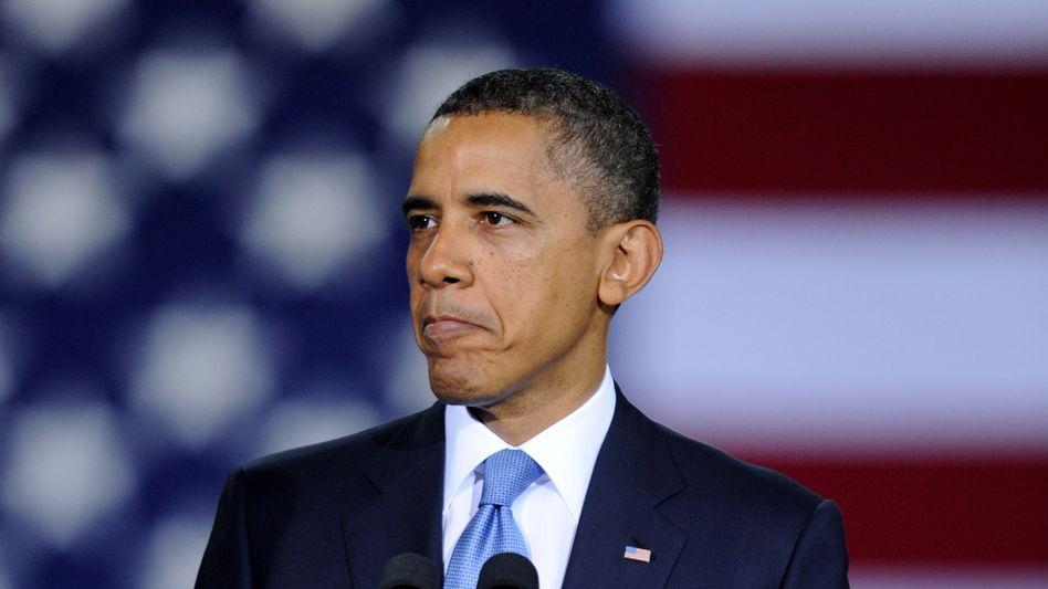 """US-Präsident Obama: """"Die Vereinbarung ist nicht perfekt"""""""