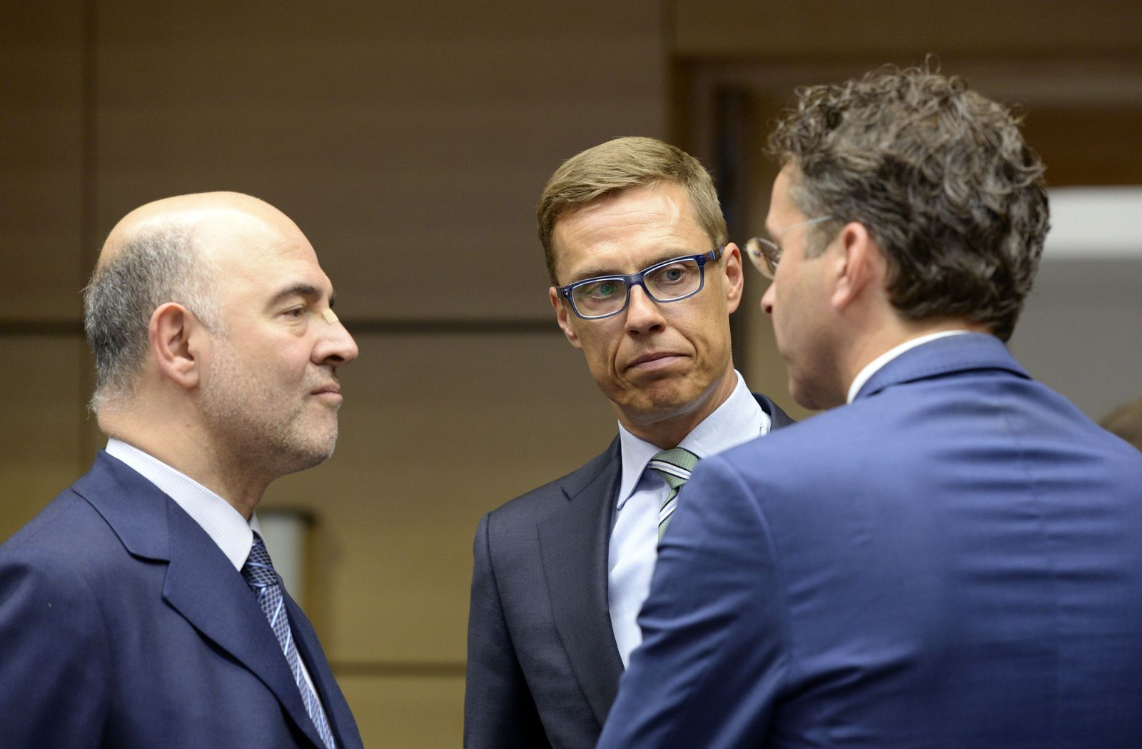 BELGIUM-GREECE-EU-POLITICS-DEBT