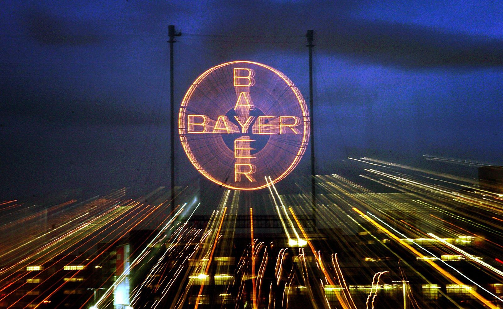 Bayer / Leverkusen / Pharma