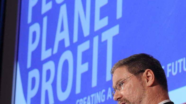 ESMT-Präsident Lars-Hendrik Röller: Ausbau der Businessschool in 2011 angestrebt