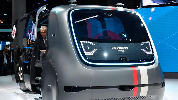 Knappes Kobalt: Diese Rohstoffritter lehren VW und Co. das Fürchten