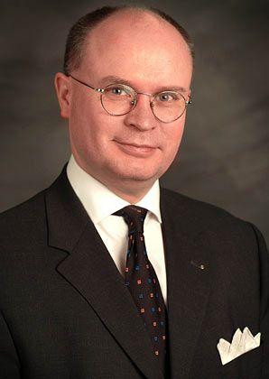 Ulrich Wlecke ist Geschäftsführer der international tätigen Unternehmensberatung AlixPartners GmbH und Spezialist für Corporate Restructuring und Turnaround.