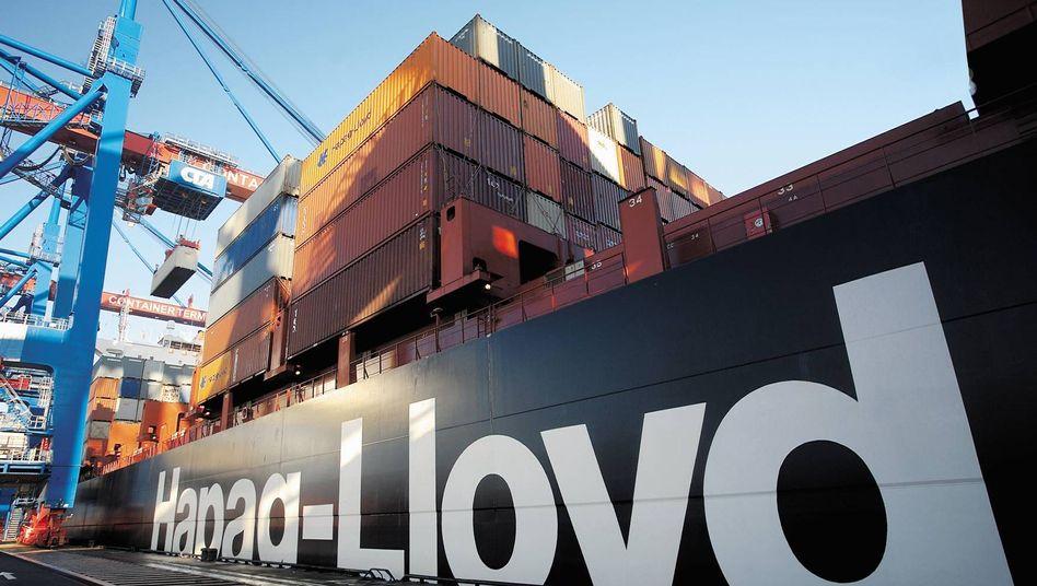 Läuft alles glatt, könnte die Hamburger Reederei Hapag-Lloyd im Herbst an die Börse schippern