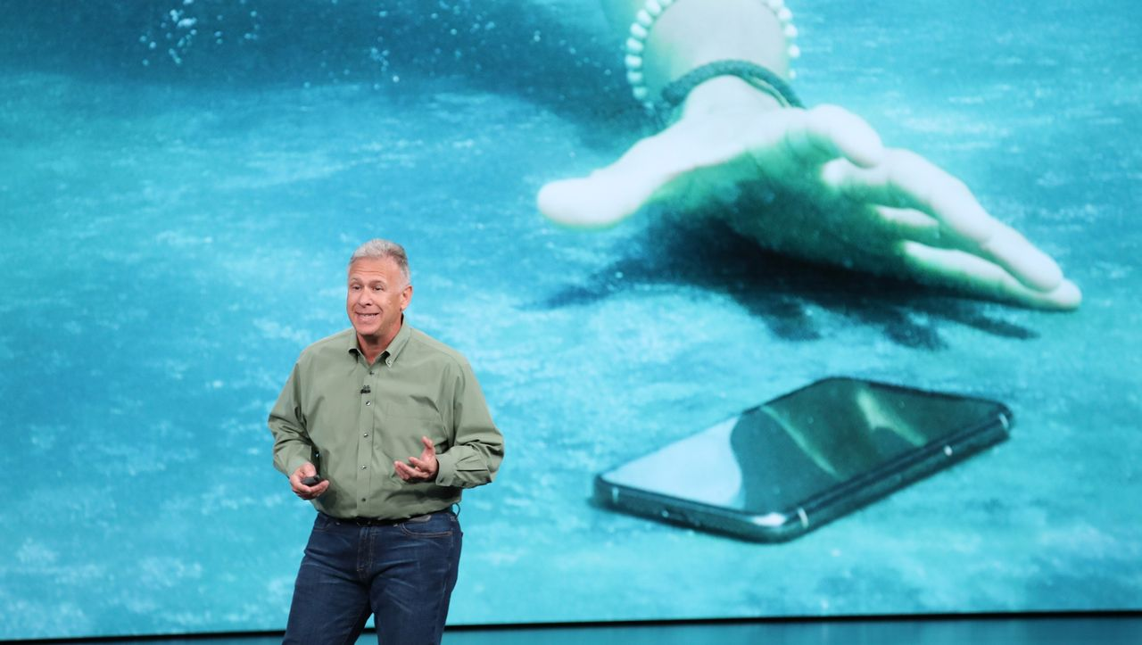 Marketinglegende Phil Schiller: Weiterer Topmanager verlässt Apple - manager magazin - Unternehmen
